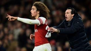 Matteo Guendouzi menjadi salah satu pemain muda yang ada di dalam skuat Arsenal dalam dua musim terakhir. Pemain yang berposisi sebagai gelandang itu...