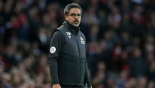David Wagner Pleased With 'Step in the Right Direction' for Huddersfield Following Defeat to Arsenal