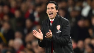 Arsenal manager Unai Emery is sweating over the fitness of three first team defenders but admits that he is hopeful they will all return to the pitch when the...