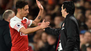 Arsenal manager Unai Emery has claimed that German midfielder Mesut Ozil is still in his plans for the club, amid criticism that the Spaniard is leaving out...