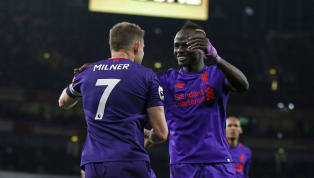 Sadio Mane Insists Liverpool's Lack of Trophies Is Their 'Motivation' for Success This Season