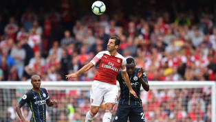 Manchester City take on Arsenal at the Etihad Stadium on Sunday, as the champions look to cut Liverpool's lead at the top to two points. The champions have...