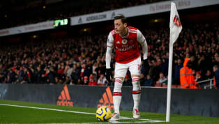 Demba Ba has slammed Arsenal's handling of Mesut Ozil after the midfielder used social media to criticise China over their treatment of the MuslimUighur...