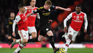 Sunday was a tough day for Arsenal.  The Gunners, who are already tumbling down the Premier League thanks to poor performance after poor performance, were...