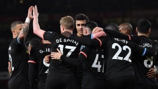Huyền thoạiEmilio Butragueno khẳng định, dù Man City đã tiến bộ rất nhiều trong thời gian gần đây nhưng với cương vị là đội bóng số 1, Real Madrid vẫn sẽ...