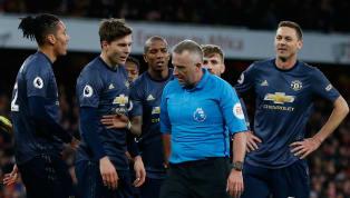 Manchester United thất bại trước Arsenal ở trận cầu Super Sunday tối 10/3 với tỉ số 0-2 trong ngày mà hàng tiền vệ thi đấu tệ hại cộng với hàng công nhạt...