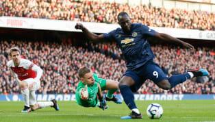 Sorgen um Romelu Lukaku: Wie der belgische Fußballverband am Samstag mitteilte, muss der Angreifer vonManchester Uniteddie Länderspielpause vorzeitig...