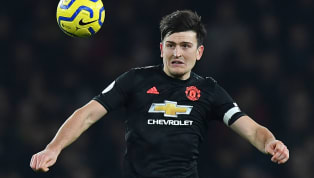 ader ​Harry Maguire has been a Manchester United player for just shy of five months and now it is increasingly clear that he is not the answer to their...