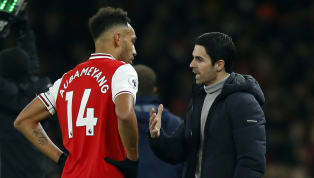 Arsenalmemang sudah resmi bermain di bawah arahan Mikel Arteta sejak 20 Desember 2019 lalu,namun mereka kini masih menempati posisi 10 klasemen sementara...