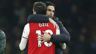 Exclusive- Arsenal received a permanent offer for Mesut Özil from an unnamed Qatari side in January, but head coach Mikel Arteta opted to block the move....