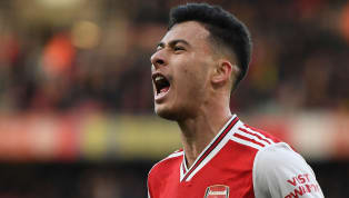​Like a diamond in the rough, an 18-year-old Brazilian forward looks a cut above the rest of his teammates at Arsenal. A £6m signing from South America, the...