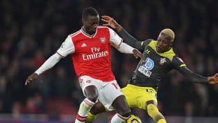 ​Arsenal ​interim manager Freddie Ljungberg has stated that he chose to keep Nicolas Pepe on the bench after judging his performances in the training prior to...