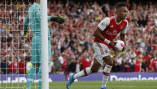 ​Jose Mourinho has claimed Arsenal manager Unai Emery has two options to choose from if he is to get the best out of attacking trio Nicolas Pepe, Alexandre...