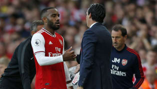 Arsenal have issued injury updates on Alexandre Lacazette and Emile Smith-Rowe, with the former remaining on course for an October return to the first-team...