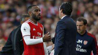 Une jolie révélation vient d'être lâchée en Angleterre du côté d'Arsenal. Alexandre Lacazette aurait été proposé à un club qui n'a pas donné de suite à cause...