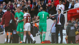 Arsenal Confirm Extended Absence for Petr Cech After Tests on Injured Hamstring