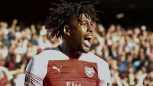 Arsenalfans are calling forAlex Iwobito start this weekend againstFulhamafter starring in another Europa League display, after hecaught the attention of...