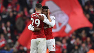 Arsenal head to the Etihad on Sunday to take on Manchester City, but will have to do without Granit Xhaka and Ainsley Maitland-Niles who have not made the...