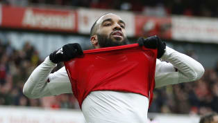 Atlético Madrid are continuing to keep tabs on Arsenal forward Alexandre Lacazette, having initially shown interest in the Frenchman during the January...