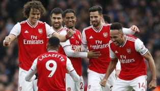 It wasn't a result that brought Mikel Arteta's impressive domestic run to an end, and with football at a standstill due to the coronavirus outbreak, Arsenal...