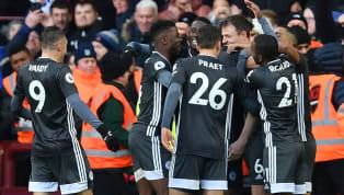 İngiltere Premier Lig'in 16. hafta mücadelesinde Leicester City, dış sahada karşı karşıya geldiği Aston Villa'yı 4-1 mağlup etti. Konuk ekibin golleri; 20 ve...