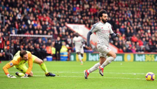 ​Liverpool forward Mohamed Salah refused his man of the match award following his hat-trick against Bournemouth, opting instead to hand it to teammate James...