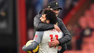 Jürgen Klopp Reveals Change Which Has Propelled Liverpool Towards Premier League Contention