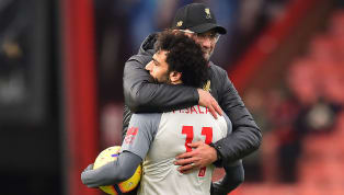 Ex-Liverpool Star Philippe Coutinho Congratulates Salah on Hat-Trick as Pair Exchange Messages