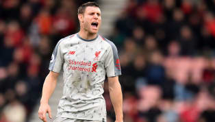 Liverpool's vice-captain James Milner admits it was the right decision to sit out of the club's 3-1 win over Manchester United on Sunday as he prepares to...