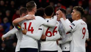Liverpool vừa mới có chiến thắng 3-0 trước Bournemouth trong khuôn khổ vòng 16 Premier League, đây là trận đấu mà The Kop làm chủ thế trận và có được 3 điểm...