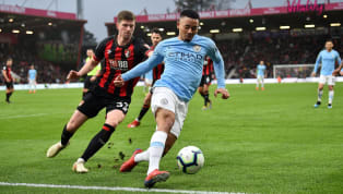 News Manchester City's quest for a third successive Premier League title continues as they travel to the Vitality Stadium to face Bournemouth on Sunday....