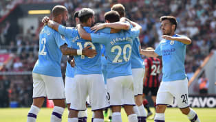 News ​Manchester City welcome Brighton to the Etihad Stadium on Saturday as the champions look to keep pace with Premier League leaders Liverpool. David Silva...