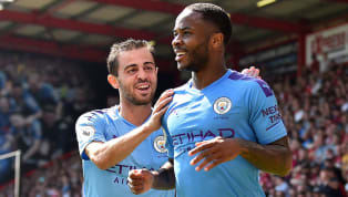 ​The Manchester derby is always one of the most exciting fixtures of every Premier League season, and Saturday's clash between Manchester City and Manchester...