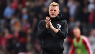 ​Bournemouth manager Eddie Howe has said that he was really frustrated with his side's performance, after they drew 1-1 with Sheffield United on Saturday. The...