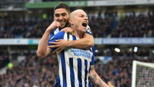 From the AMEX -Aaron Mooy is an interesting typeof footballer. Very much seen as one of Huddersfield's few shining lights during their brief stint in the...