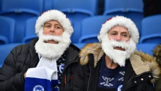 Updated: 19 December 2019 Despite failing to challenge for the title in recent seasons, Manchester United remain top of the Premier League 'Festive Table'...