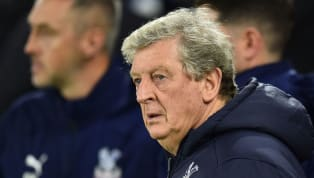 Roy Hodgson Left 'Disappointed' By Penalty Decision in Crystal Palace's 3-1 Defeat to Brighton