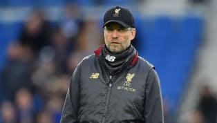 Liverpool managerJürgen Klopp sayshe is not thinking about signing a new long-term contract at Anfield, adding that any talk over an extension will be put...