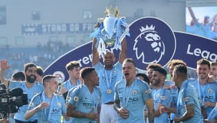 As the 2018/19 Premier League season ​came to a dramatic end on Sunday afternoon, Manchester City were crowned champions after dispatching Brighton 4-1 at the...
