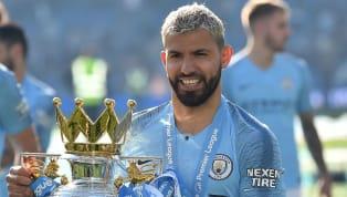 El delantero argentino Sergio Agüero habló sobre su futuro, asegurando que continuará algunas temporadas más en el Manchester City, donde es uno de los...
