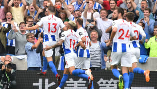 Brighton welcome Tottenham to the Amex Stadium on Saturday evening hoping to pile more misery on the visitors. The Seagulls have already defeated Manchester...