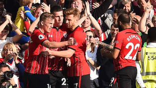 ulls Southampton made it back-to-back Premier League wins after Pierre-Emile Hojbjerg's fourth league goal of the season secured a 1-0 win over Brighton....