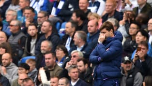 lash It's fair to say that the international break came at a good time for Tottenham. Having conceded ten goals in the space of four days against Bayern...