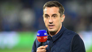 Gary Neville Says Raheem Sterling Previously Spoke to Him About 'Personal' Attacks From the Media