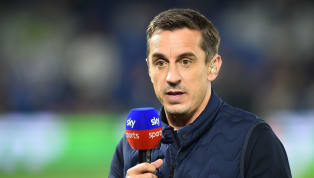 Gary Neville Hails Lucas Torreira's Impressive Impact Since Joining the Arsenal in the Summer
