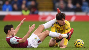 Draw Arsenal were held to a turgid 0-0 draw by Burnley on Sunday afternoon, as the Mikel Arteta era continues to get off to a faltering. The first half was a...