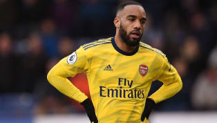 Arsenal sit 10th in the Premier League. Tenth. Despite marked improvement under Mikel Arteta, the Gunners are struggling to score goals and win games. One man...