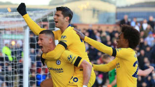 Chelsea bulldozed their way to a comprehensive victory over Burnley on Sunday afternoon, as the Blues' potent attacking play saw the Clarets crumble in the...