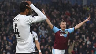 lley Burnley secured their third consecutive win across all competitions after fighting back from one goal down to register three points against Claudio...