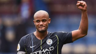 ​Anderlecht player-manager Vincent Kompany has jokingly mocked Gary Neville's lack of pace as part of some potential pre-match mind games, ahead of the...